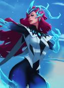 Battlerite - Winter Event - Main Thumbnail