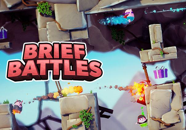 Brief Battles Main Image
