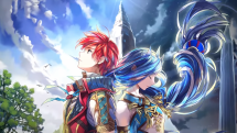 Crusaders Quest YsVIII Collaboration thumbnail