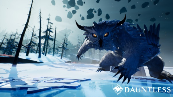 Dauntless - Frostfall Event - Image