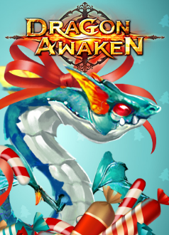 Dragon Awaken Christmas Giveaway Column
