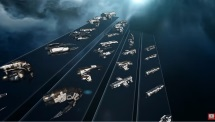 EVE Online - Explore The Expanded Fleet of Free Player Ships - news thumbnail