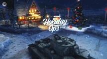 Holiday Ops 2018. Details - thumbnail