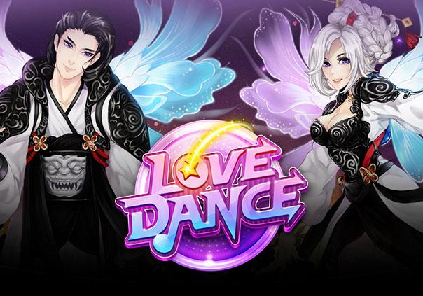 Love Dance Main Image