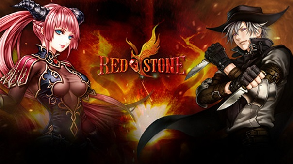 Red Stone News - Main Image