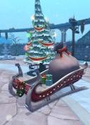 RuneScape Christmas Thumbnail
