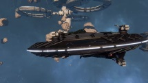 Star Conflict 1.5.0 Journey. Review - thumbnail