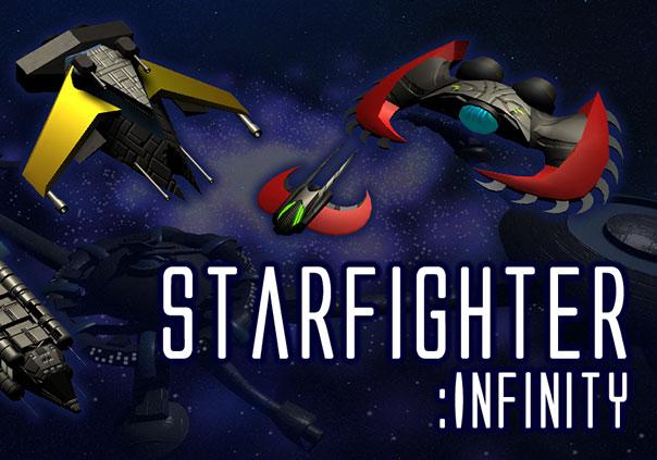 Starfighter: Infinity Main Image