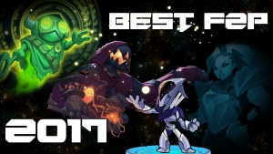 Best of Free to Play 2017 Video Thumbnail