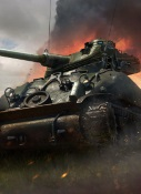 War-Thunder_M4A1_Sherman_FL10 - News Thumbnail