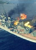World of Warships - Holiday Event - Thumbnail