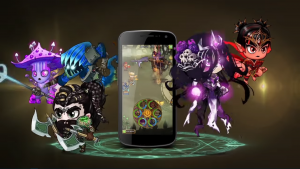 Dragon's Watch RPG Video Thumbnail