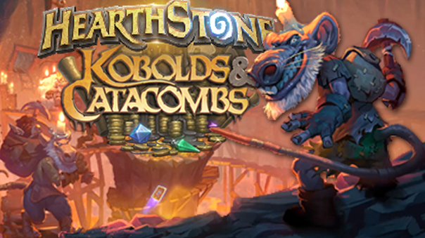 Kobolds and Catacombs Expansion Review Main Image