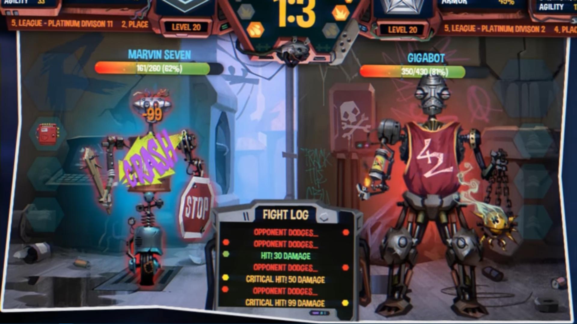 RoboManiac Video Thumbnail