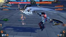 Blade and Soul Battle Brawl Thumbnail