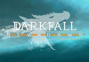 Darkfall New Dawn Game Profile Banner