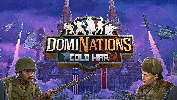 Dominations Cold War Update - Main Image