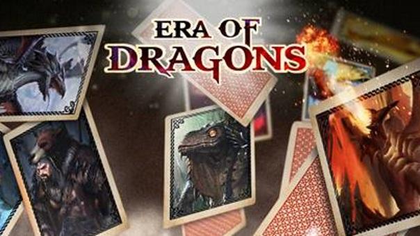 Duel of Summoners - Era of Dragons - News Image