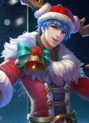 Heroes Evolved News -Christmas Thumbnail
