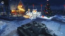 Holiday Ops 2018. Details - thumbnail
