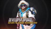 Overwatch Return to Winter Wonderland Thumbnail