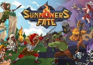 Summoners Fate Main Image