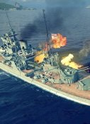 World of Warships - Holiday Event - Thumbnail