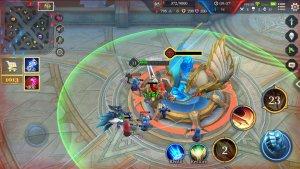 Arena of Valor Video Thumbnail