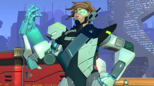 Atlas Reactor - Season 5 News - Image