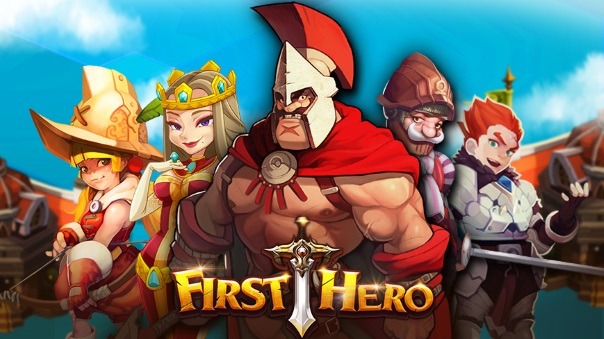 First Hero News - Image