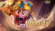 Heroes Evolved Mobile_ New Hero- Wendy - thumbnail