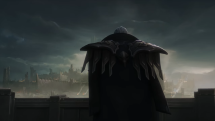 League of Legends Swain Teaser Thumbnail
