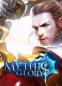 Mythic Glory Open Beta Giveaway Column