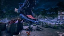 Neverwinter_ Lost City of Omu Teaser Trailer - thumbnail