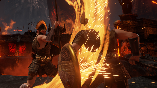 Skara - The Blade Remains - Main Image