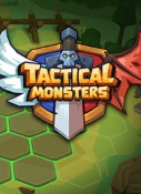Tactical Monsters - News Thumbnail