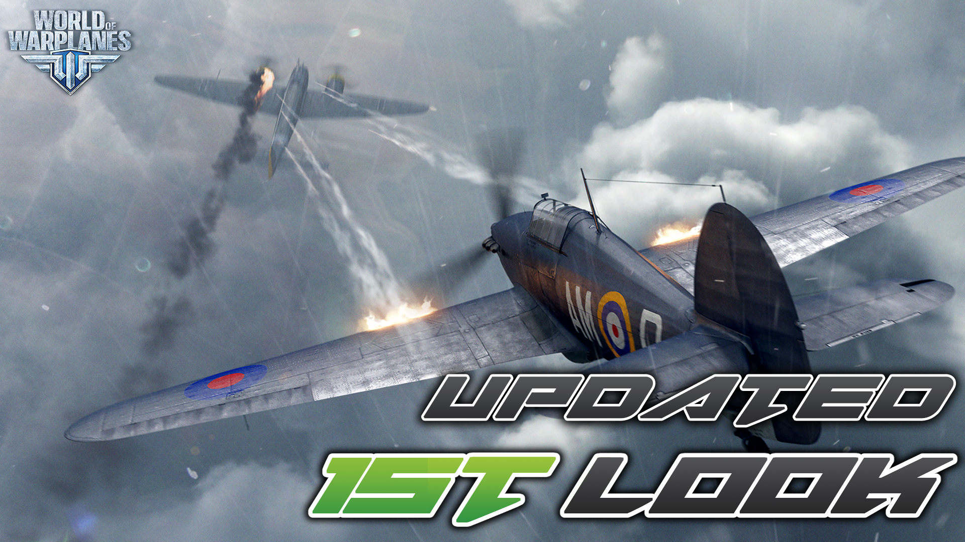 Colt takes an updated first look at World of Warplanes.