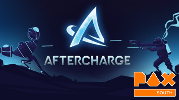 Aftercharge PAX SOUTH 2018