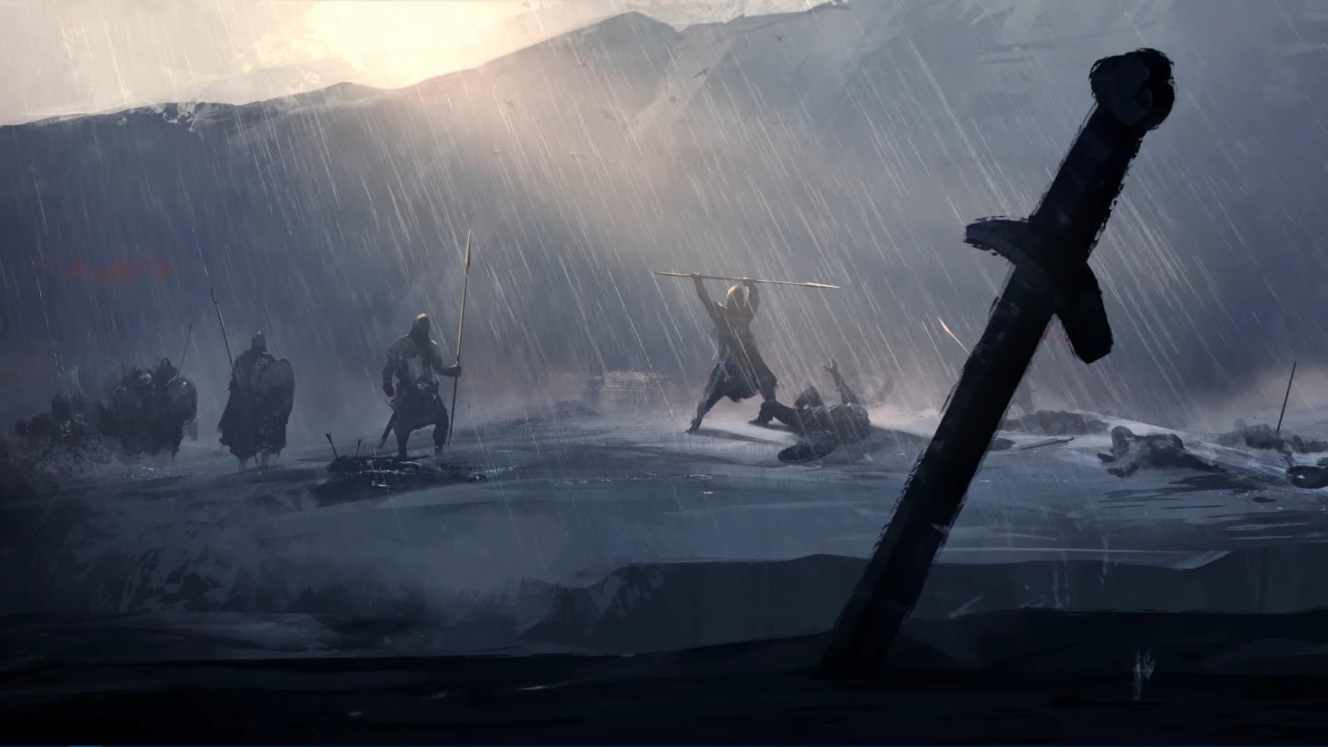 Total War Saga: Thrones of Britannia Video Thumbnail