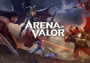 Arena of Valor Game Image