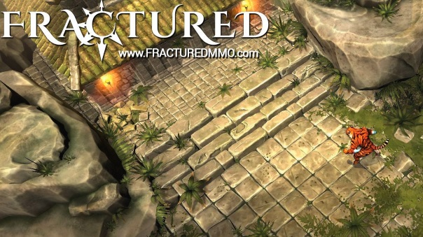 Fractured - Main Image