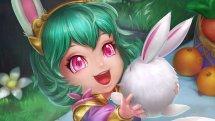 Heroes Evolved Lapina Thumbnail