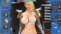 League of Maidens All New Character Customization - thumbnail