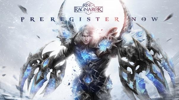 Rise of Ragnarok - Asunder news