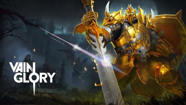 Vainglory 5v5 early access news - image