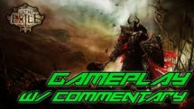 Path of Exile Gameplay Thumbnail