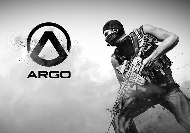 Argo Game Image