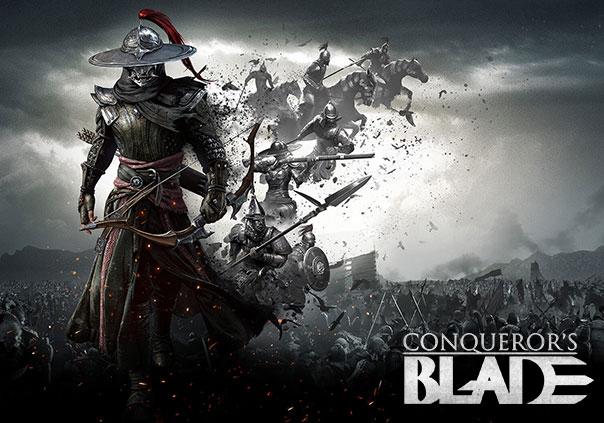 Conqueror's Blade Game Image