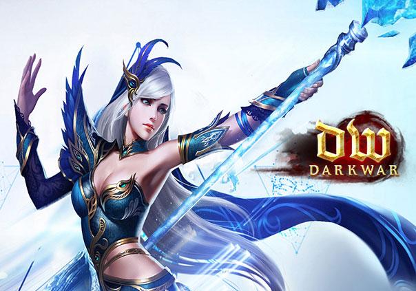 Dark War Game Image