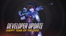 Developer Update _ Happy Year of the Dog! _ Overwatch - thumbnail